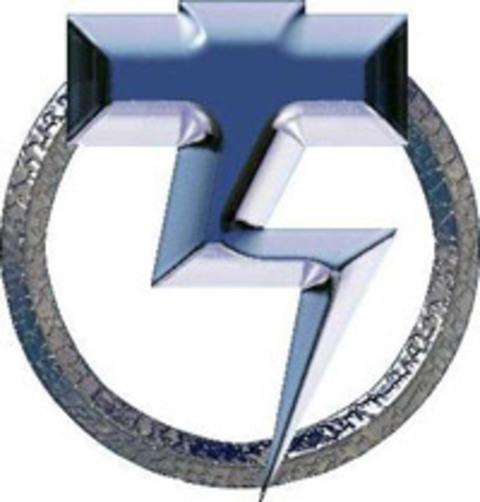 Titans Romagna mascot