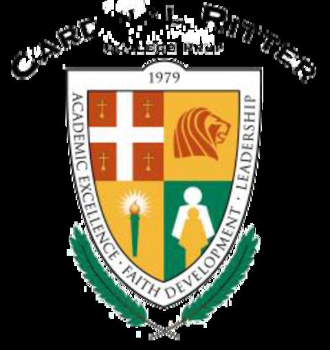 Cardinal Ritter College Prep High School mascot