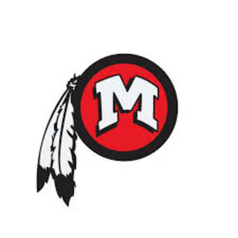 Montrose High School mascot
