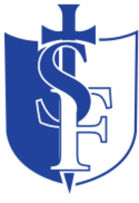 St. Frederick High School mascot