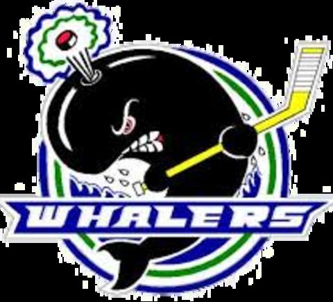Cape Cod Whalers mascot