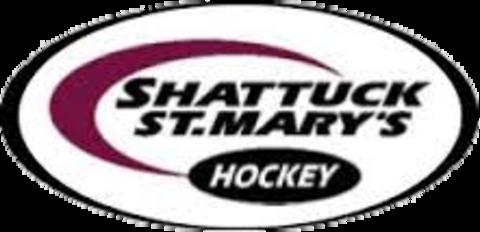 Shattuck St Mary's Sabres