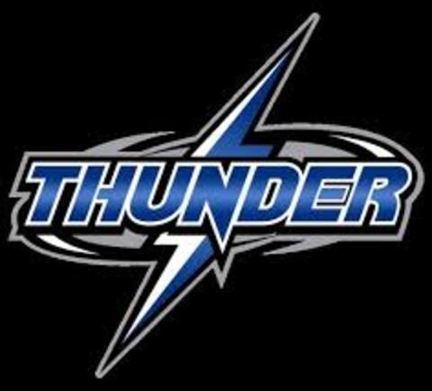 TPH Thunder