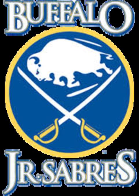 Buffalo Jr Sabres mascot