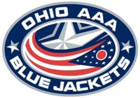 Ohio Jr Blue Jackets