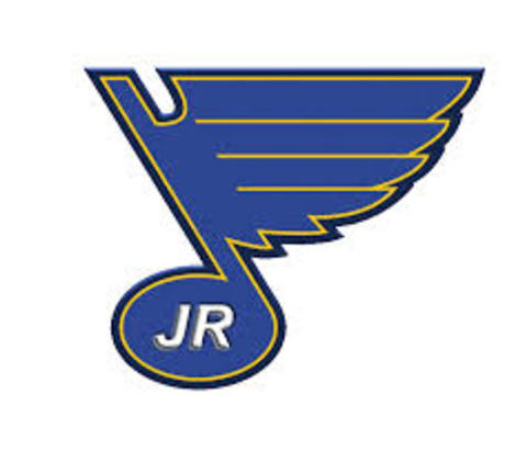 St. Louis Blues mascot