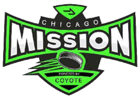 Chicago Mission mascot