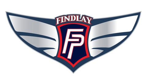 Findlay Prep mascot