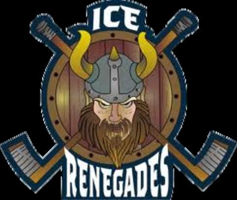 Steel City Renegades mascot