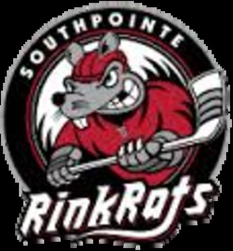 Southpointe Rinkrats mascot