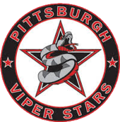 Pittsburgh Vipers mascot
