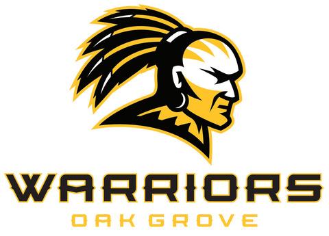 Oak Grove High School mascot