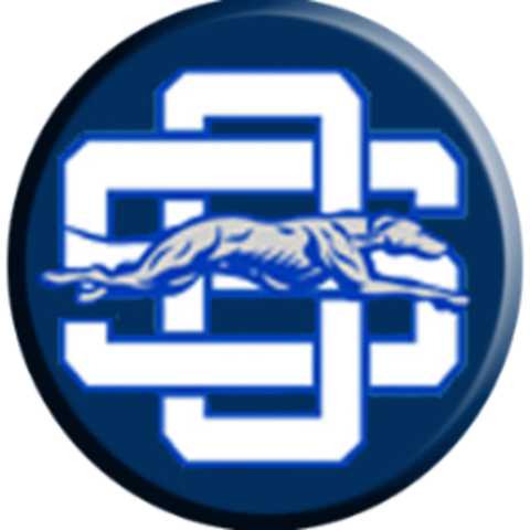 Ocean Springs High School mascot