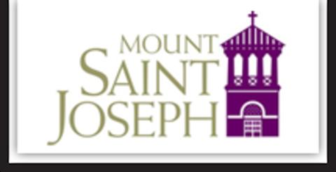Mount Saint Joseph High School mascot