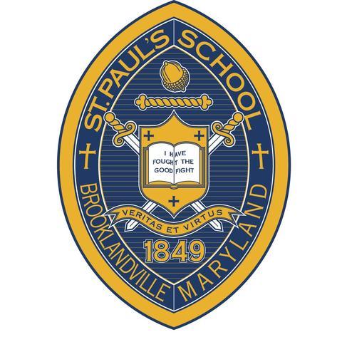 St. Paul's High School mascot