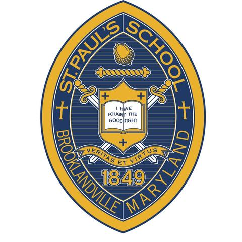 St. Paul's High School