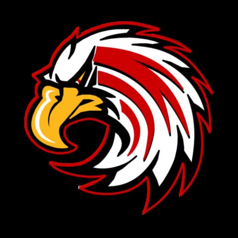 Georgia Firebirds mascot