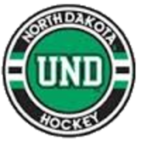 North Dakota Fighting Sioux* mascot