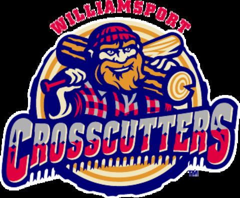 Williamsport mascot