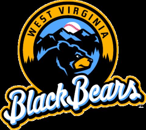 West Virginia mascot