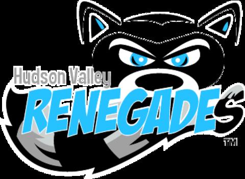 Hudson Valley mascot