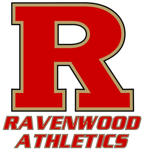 Ravenwood High School mascot