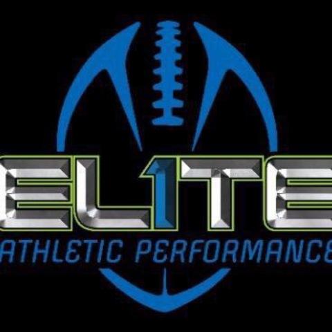 Elite Athletic Performance mascot