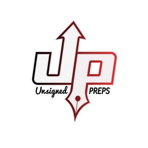 Unsigned Preps mascot