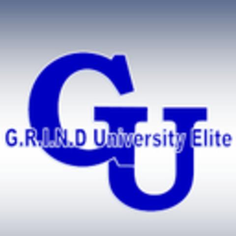 GRIND University Elite