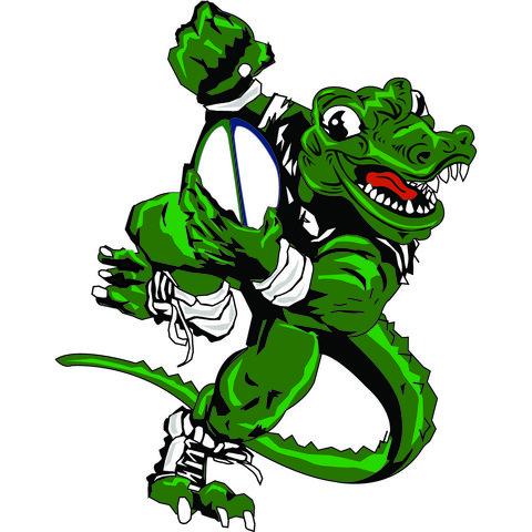 San Clemente mascot