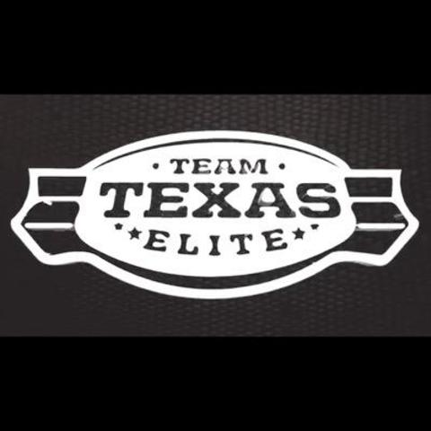 Team Texas Elite Red mascot