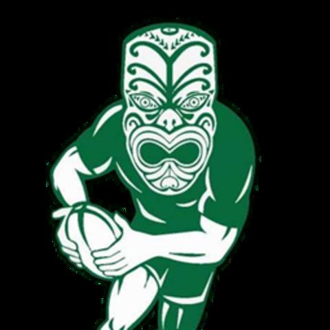 Coronado Youth Rugby mascot