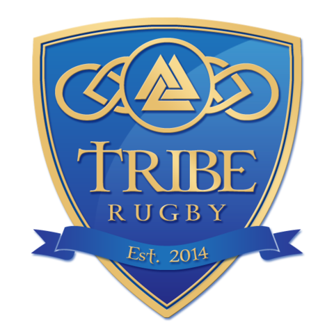 East County Tribe Rugby mascot
