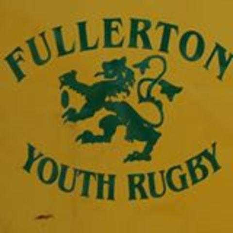 Fullerton Rugby mascot