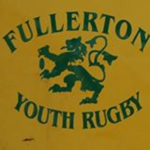 Fullerton Rugby