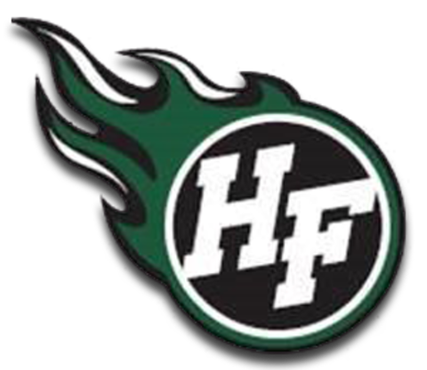 Holy Family Catholic High School mascot