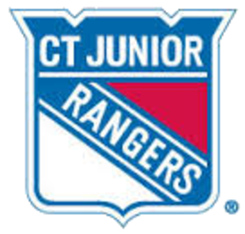Connecticut Jr Rangers mascot