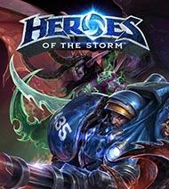 Heroes of storm