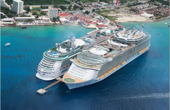 Welcome To Cruising Your Gay Guide To Life On A Cruise Ship - Living and working on a cruise ship