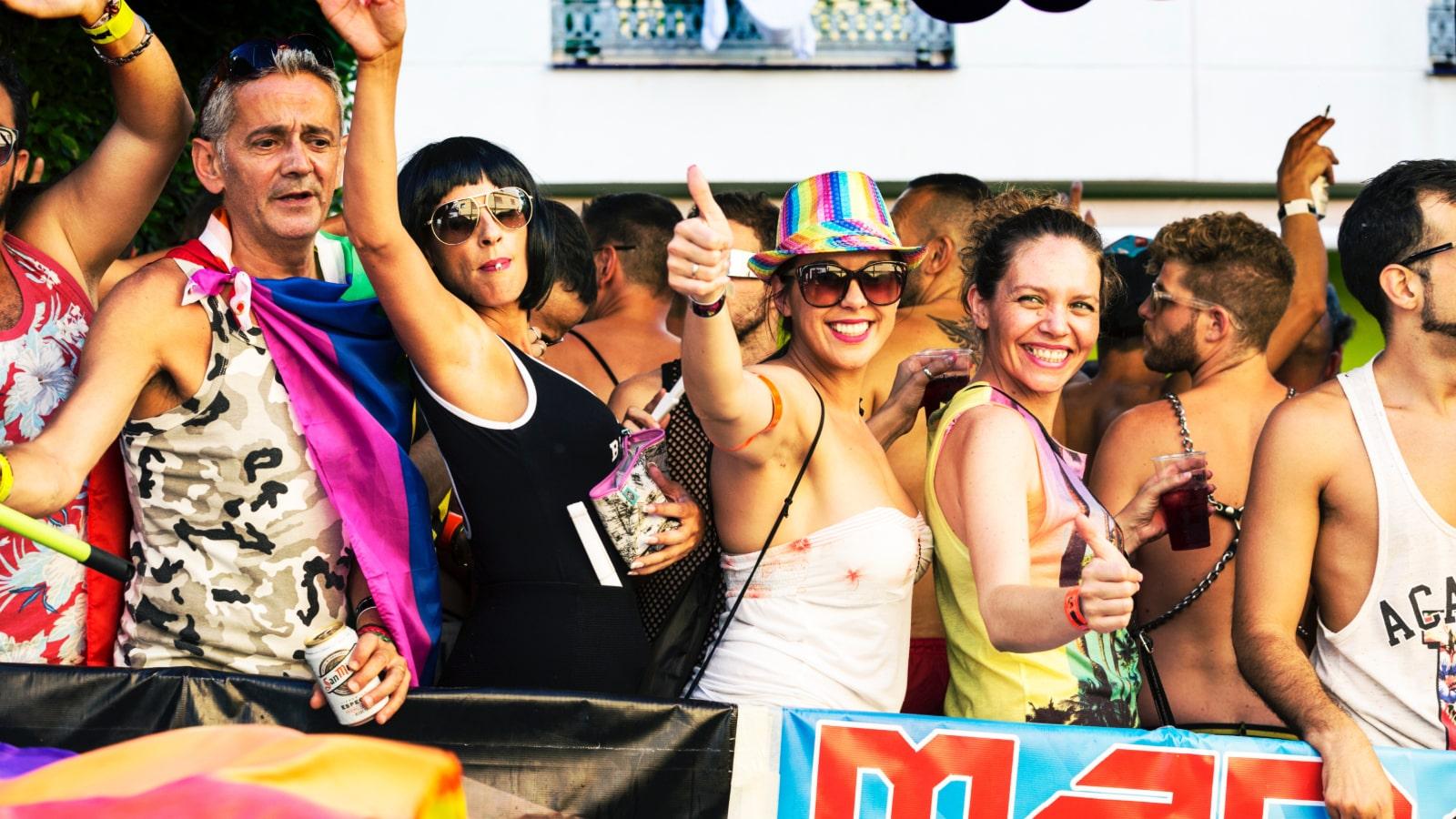 ibiza spain gay bars