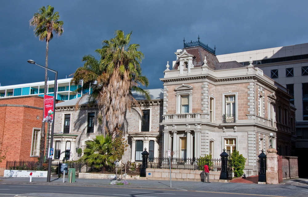 Adelaide Main Image