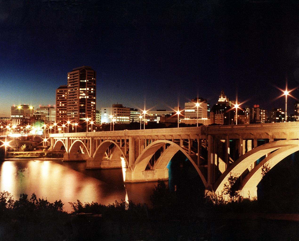 Saskatchewan Main Image