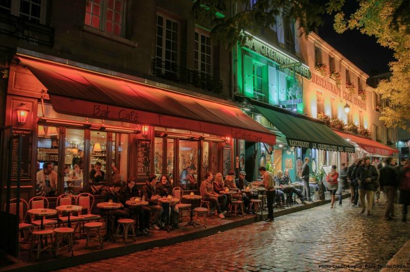 Gay friendly hotels paris france