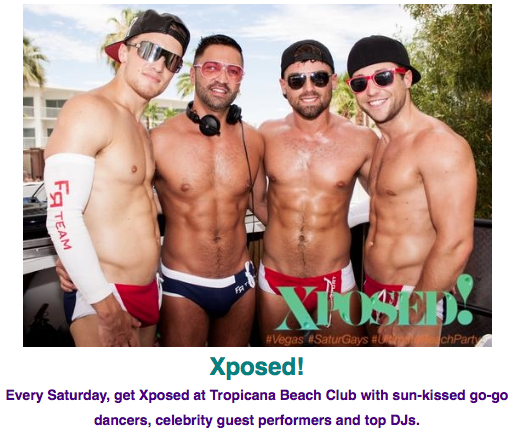 Gay Las Vegas Events 7