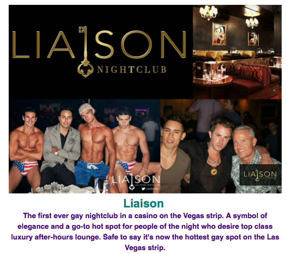 Gay Las Vegas Events 114