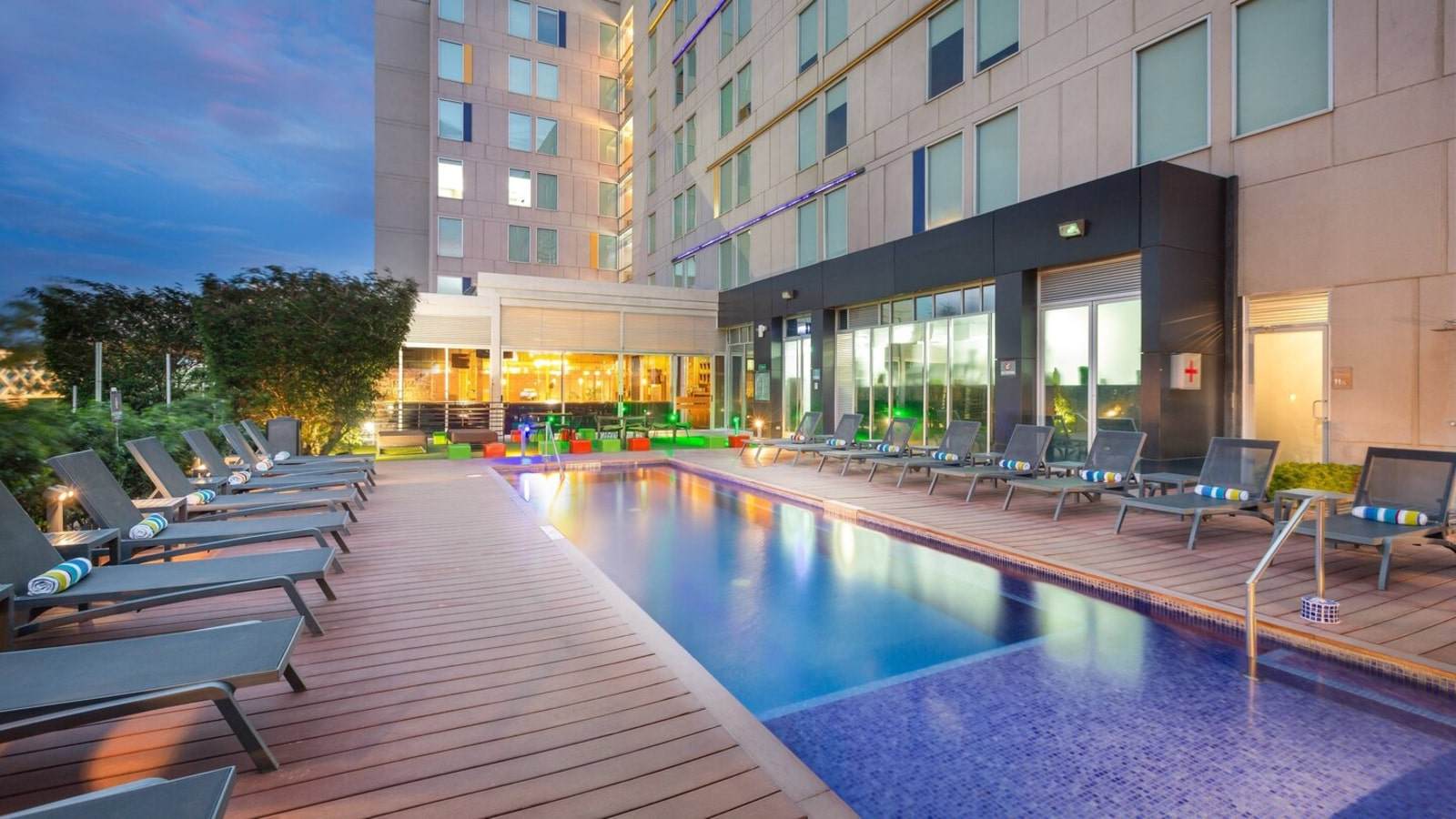 Aloft San Jose Hotel Costa Rica Gaytravel Approved Hotel