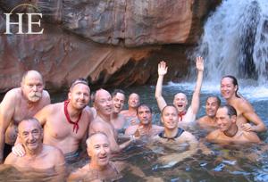 Hiking and Waterfalls