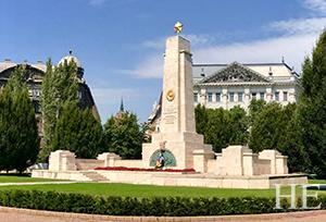 Budapest, Buda & Pest
