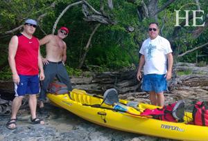 Kayaking Through Mangroves; Experience Native Keys Flora and Fauna