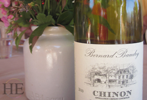 Optional Chinon Extension